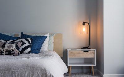 Trænger din seng til en udskiftning?
