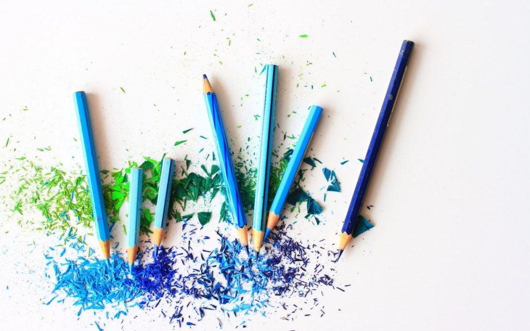 Et år i kreativitetens tegn