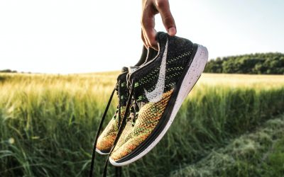 Sådan finder du de rette løbesko