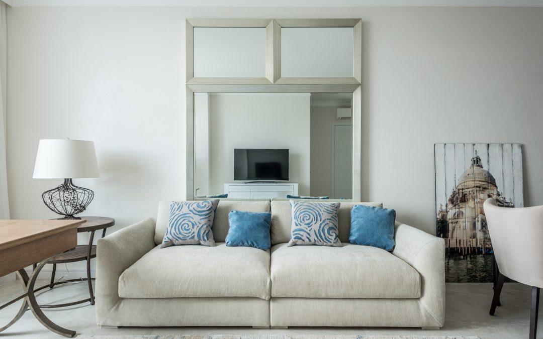 Sådan vælger du den rigtige sofa