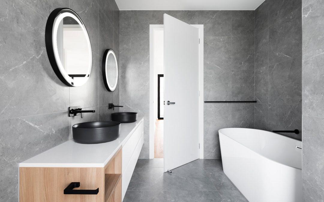 Mangler du ny håndvask til dit badeværelse?