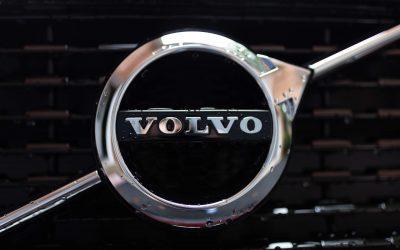 Mærk glæden ved Volvo-leasing