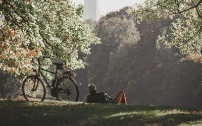 Cykler til alle aldre i Skagen