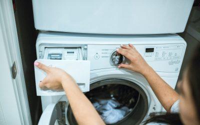 Sådan finder du den rigtige vaskemaskine