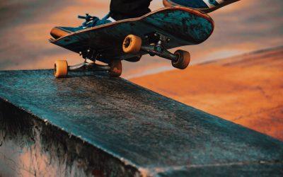 På udkig efter et billigt skateboard?