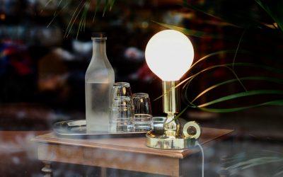 Skab hygge med det rette lys fra Philips Hue