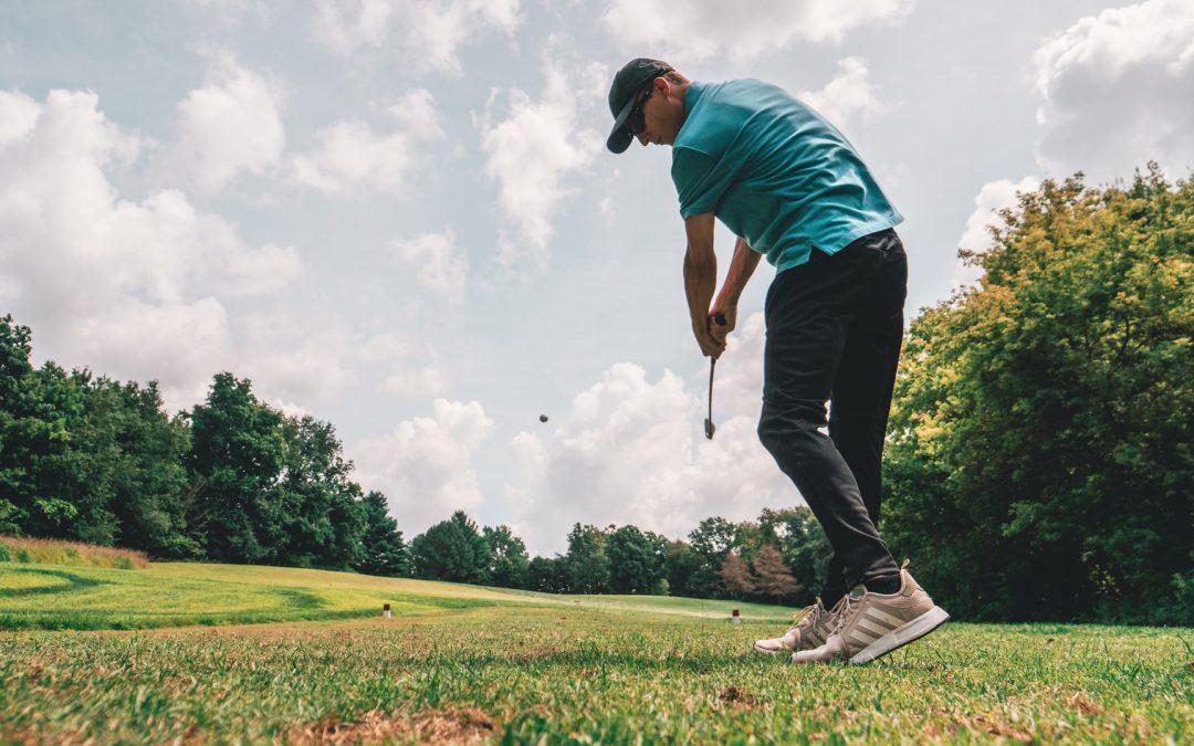 Derfor bør du vælge golftøj i høj kvalitet