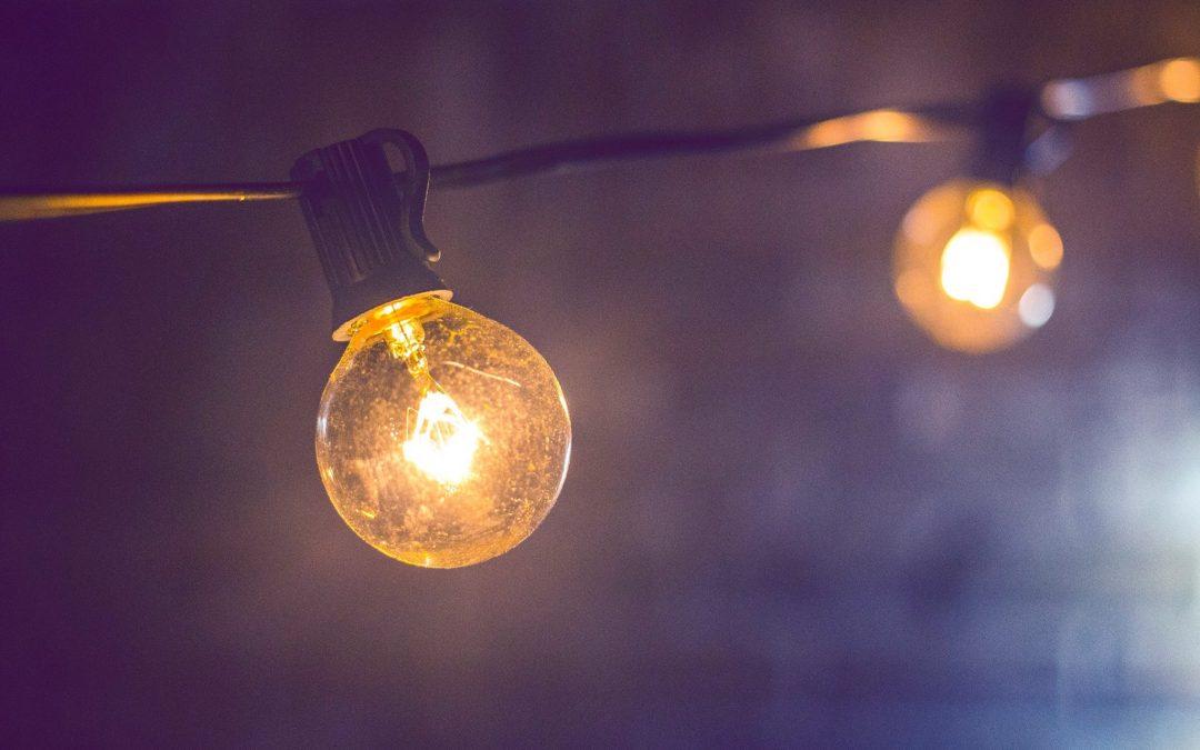 Opnå god belysning i din bolig