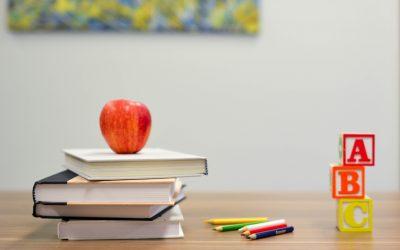 Sådan får du styr på dit barns skolestart